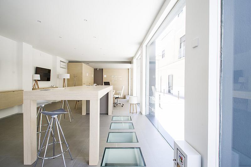 Detalles - Despacho en alquiler en calle Francesc Layret, Centre en Badalona - 273200106