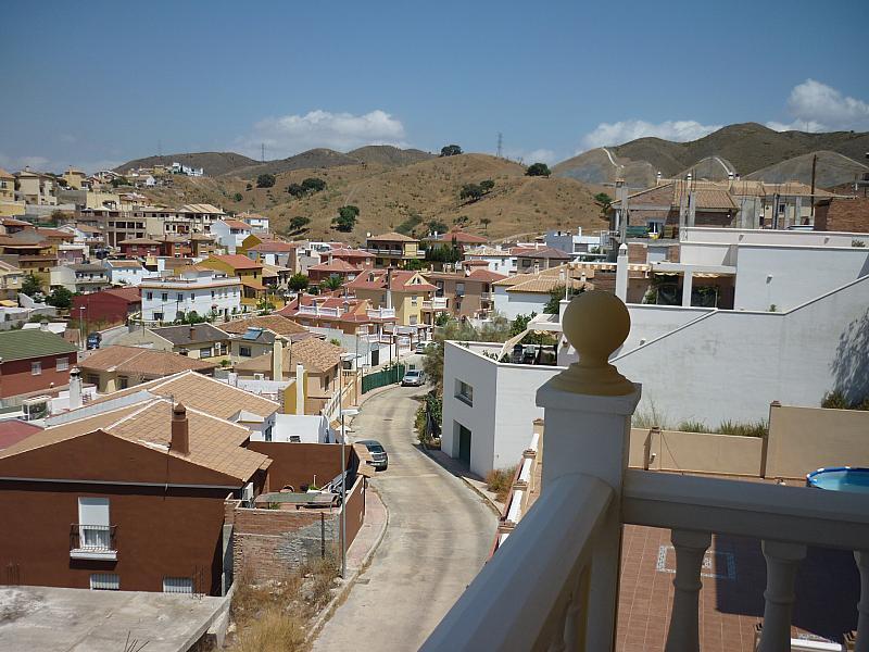 Vistas - Loft en alquiler opción compra en calle Jose Hernandez, Puerto de la Torre en Málaga - 147146025