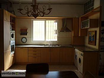 Cocina - Loft en alquiler opción compra en calle Jose Hernandez, Puerto de la Torre en Málaga - 178338392