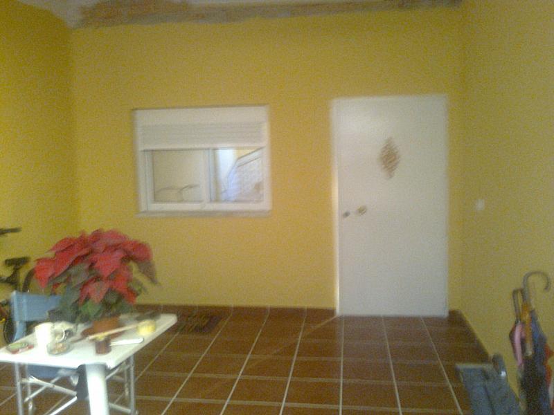 Salón - Loft en alquiler opción compra en calle Jose Hernandez, Puerto de la Torre en Málaga - 178338409