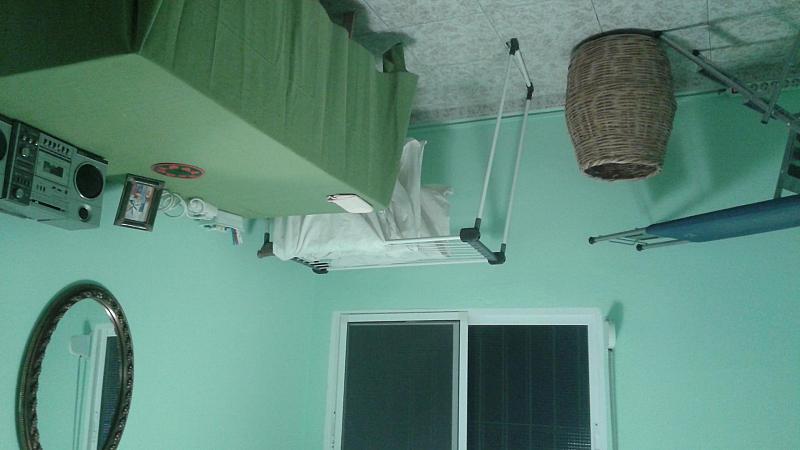 Dormitorio - Loft en alquiler opción compra en calle Jose Hernandez, Puerto de la Torre en Málaga - 273186001