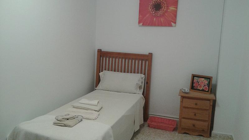 Dormitorio - Loft en alquiler opción compra en calle Jose Hernandez, Puerto de la Torre en Málaga - 273186008