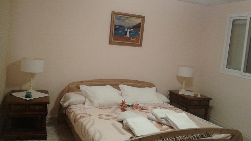 Dormitorio - Loft en alquiler opción compra en calle Jose Hernandez, Puerto de la Torre en Málaga - 273186010