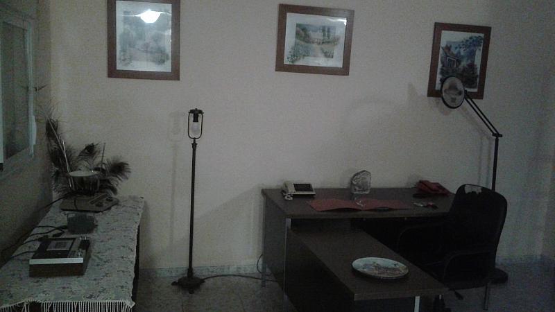 Salón - Loft en alquiler opción compra en calle Jose Hernandez, Puerto de la Torre en Málaga - 273186013