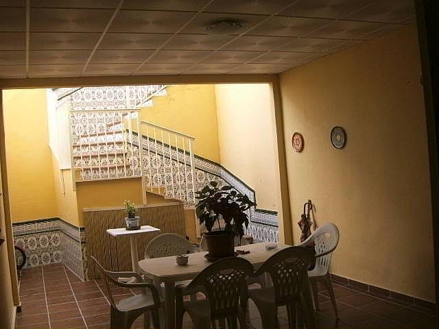 Vestíbulo - Loft en alquiler opción compra en calle Jose Hernandez, Puerto de la Torre en Málaga - 273186071