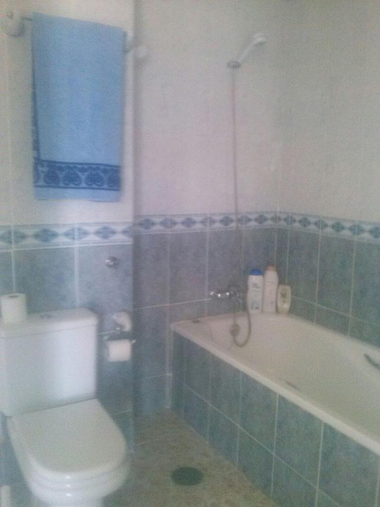Baño - Loft en alquiler opción compra en calle Jose Hernandez, Puerto de la Torre en Málaga - 273186087