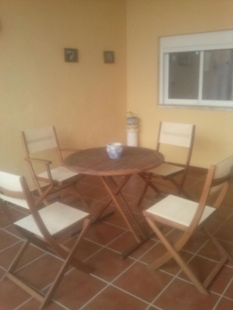 Porche - Loft en alquiler opción compra en calle Jose Hernandez, Puerto de la Torre en Málaga - 273186098
