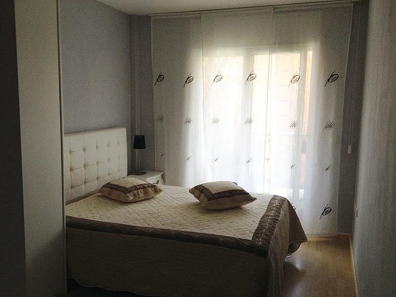 Dormitorio - Apartamento en venta en plaza España, Santa Susanna - 318051729