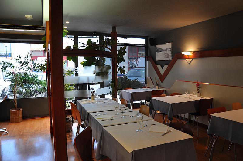 Comedor - Restaurante en alquiler en calle Tossa de Mar, Poble nou en Vilafranca del Penedès - 266087678