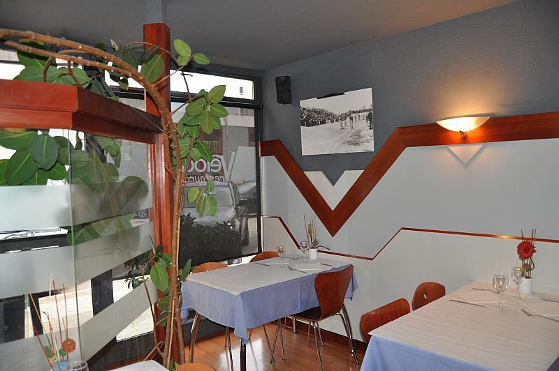 Comedor - Restaurante en alquiler en calle Tossa de Mar, Poble nou en Vilafranca del Penedès - 266087718