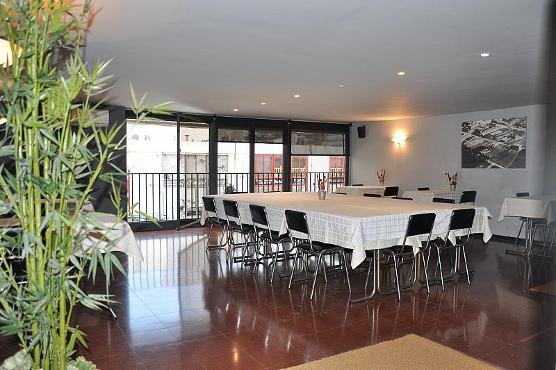 Comedor - Restaurante en alquiler en calle Tossa de Mar, Poble nou en Vilafranca del Penedès - 266087769