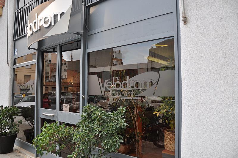 Fachada - Restaurante en alquiler en calle Tossa de Mar, Poble nou en Vilafranca del Penedès - 266088193