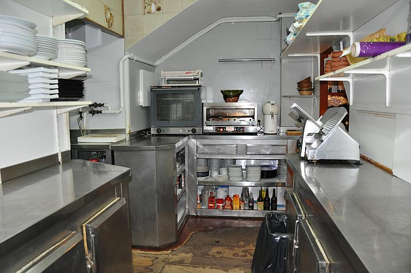 Detalles - Restaurante en alquiler en calle Tossa de Mar, Poble nou en Vilafranca del Penedès - 266088656