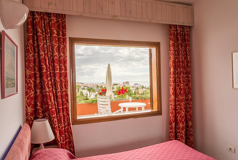 Dormitorio - Apartamento en alquiler en calle Europa, Playa de las Américas - 267197106