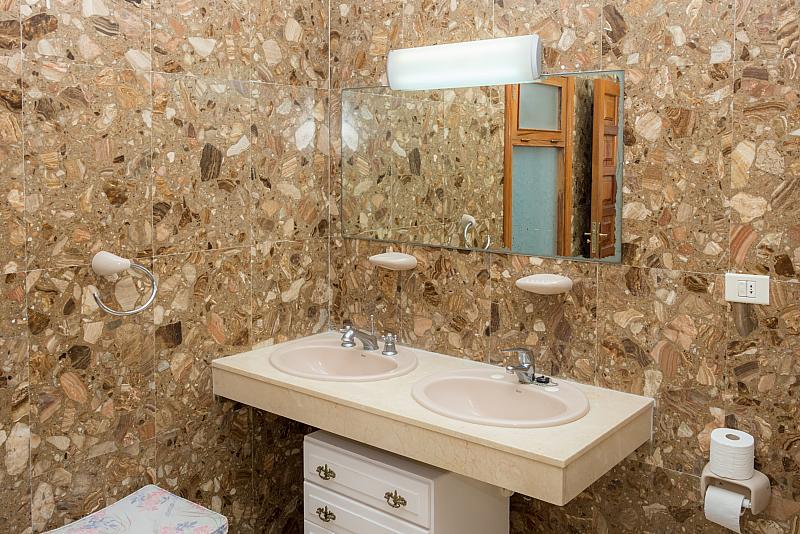 Baño - Apartamento en alquiler en calle Europa, Playa de las Américas - 267197139