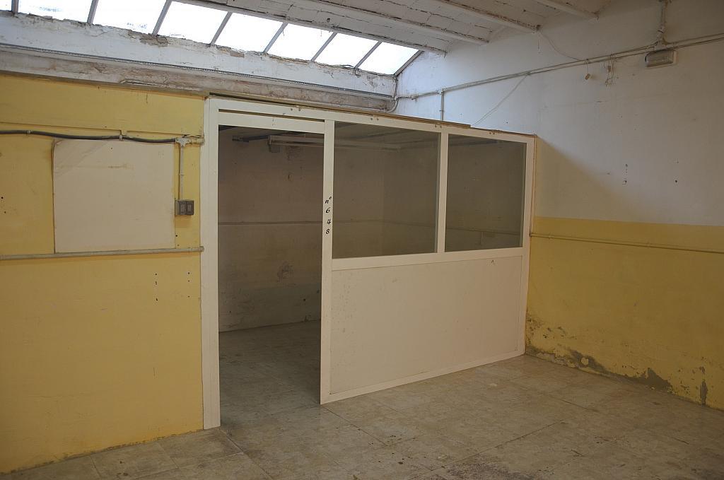 Detalles - Nave industrial en alquiler en pasaje Teodor Llorente, Hostafrancs en Sabadell - 328557442