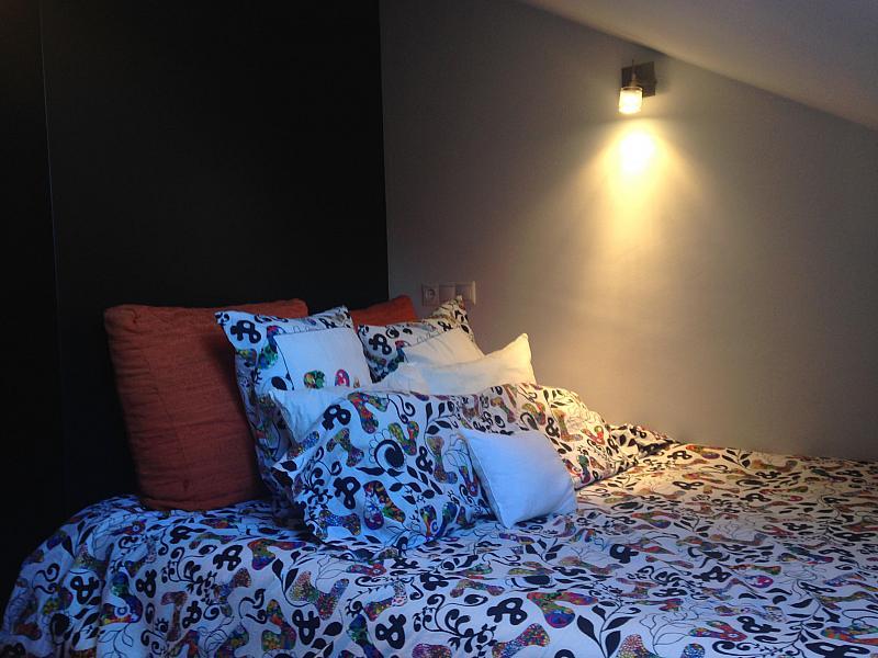 Dormitorio - Piso a compartir en calle Pintora Concha Mori, Contrueces-Montevil-Roces en Gijón - 269834446