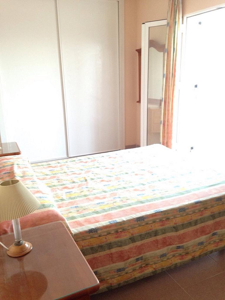 Dormitorio - Ático en alquiler de temporada en paseo Del Mediterraneo, Mojácar - 271892712