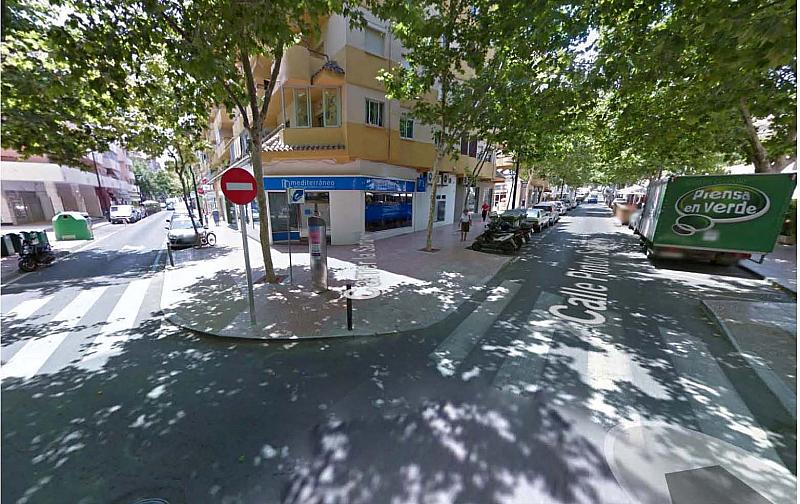 Fachada - Bajo en alquiler en calle Santamaría, Calpe/Calp - 273478254