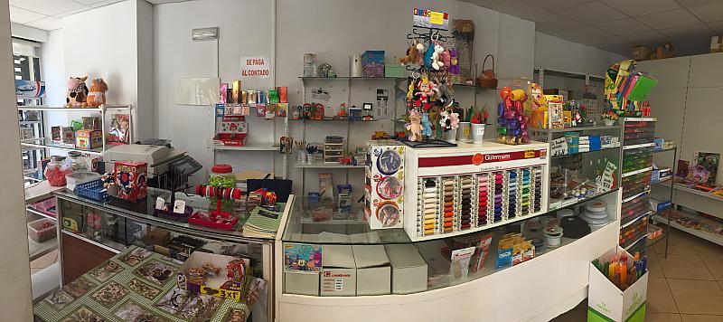 Detalles - Local comercial en alquiler en calle Palou de Reguer, Sa Indioteria en Palma de Mallorca - 275881659