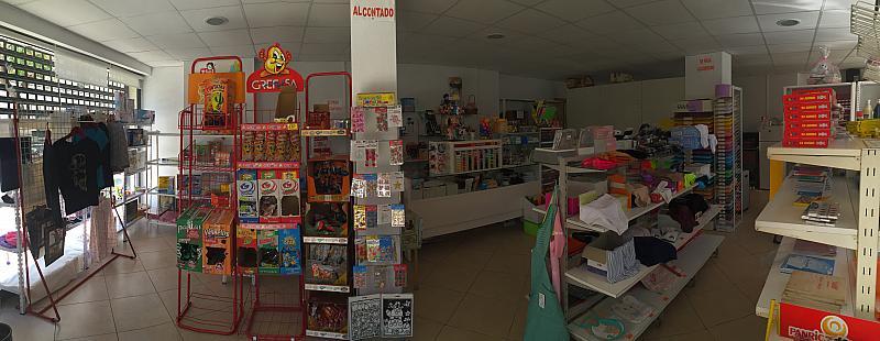 Detalles - Local comercial en alquiler en calle Palou de Reguer, Sa Indioteria en Palma de Mallorca - 275881702