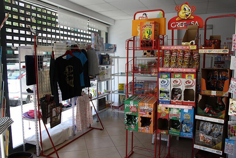 Detalles - Local comercial en alquiler en calle Palou de Reguer, Sa Indioteria en Palma de Mallorca - 275881767