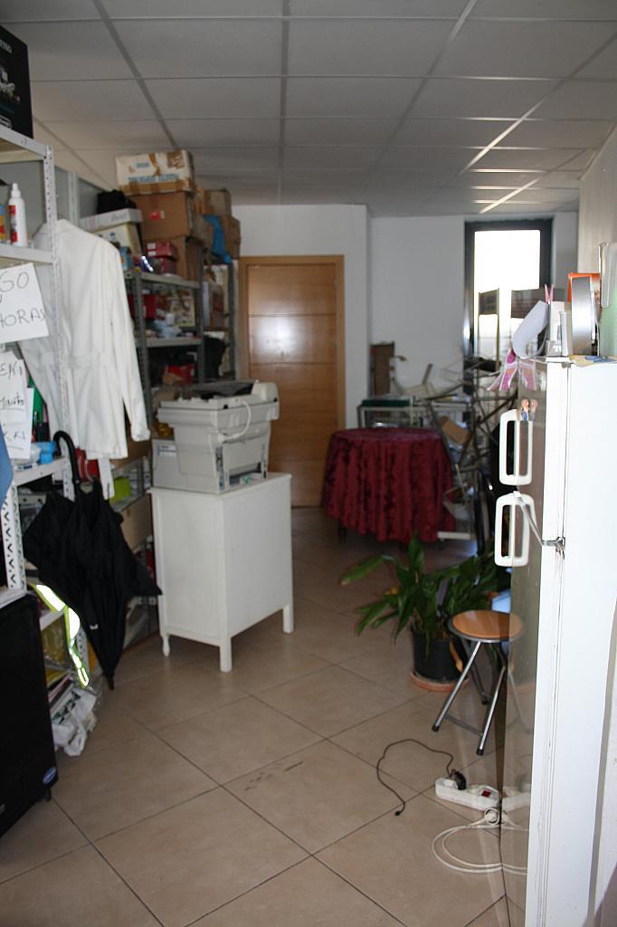 Buhardilla - Local comercial en alquiler en calle Palou de Reguer, Sa Indioteria en Palma de Mallorca - 275881798