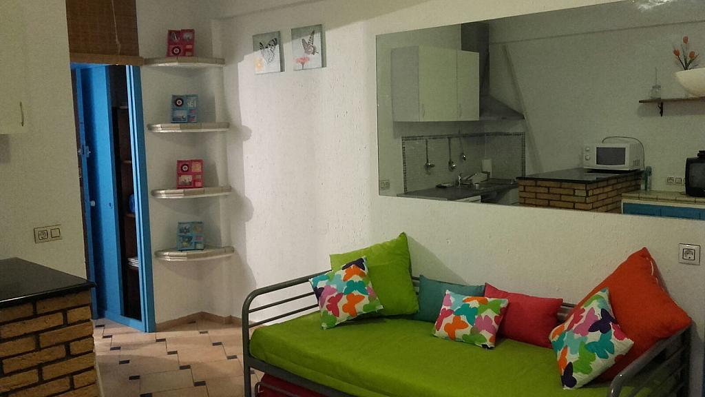 Detalles - Estudio en alquiler en calle Burgos, Sant Josep de sa Talaia - 291917791