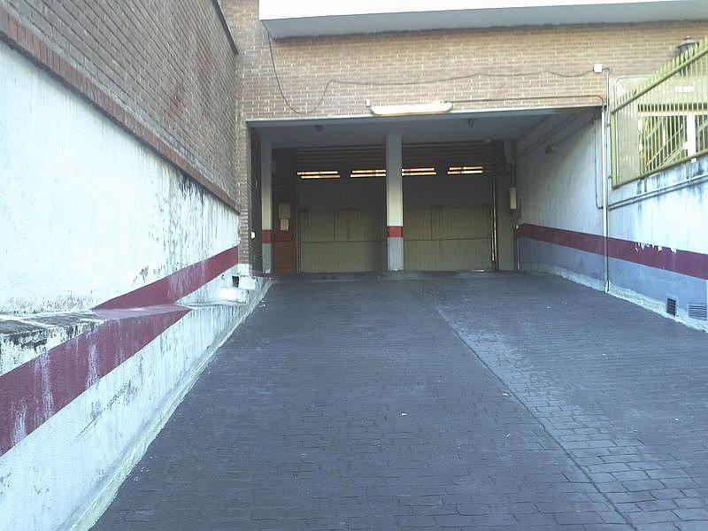 Garaje - Garaje en alquiler en calle Cañete, San Isidro en Madrid - 277648720