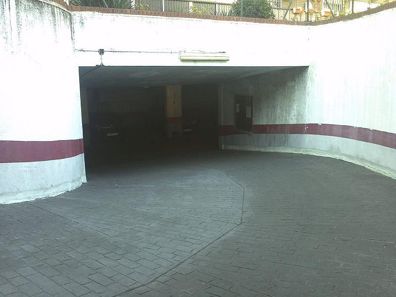 Garaje - Garaje en alquiler en calle Cañete, San Isidro en Madrid - 277648725