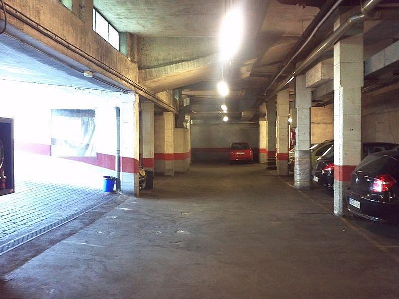 Garaje - Garaje en alquiler en calle Cañete, San Isidro en Madrid - 277648731