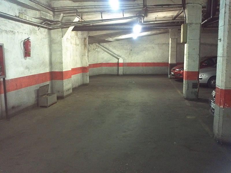 Garaje - Garaje en alquiler en calle Cañete, San Isidro en Madrid - 277648732