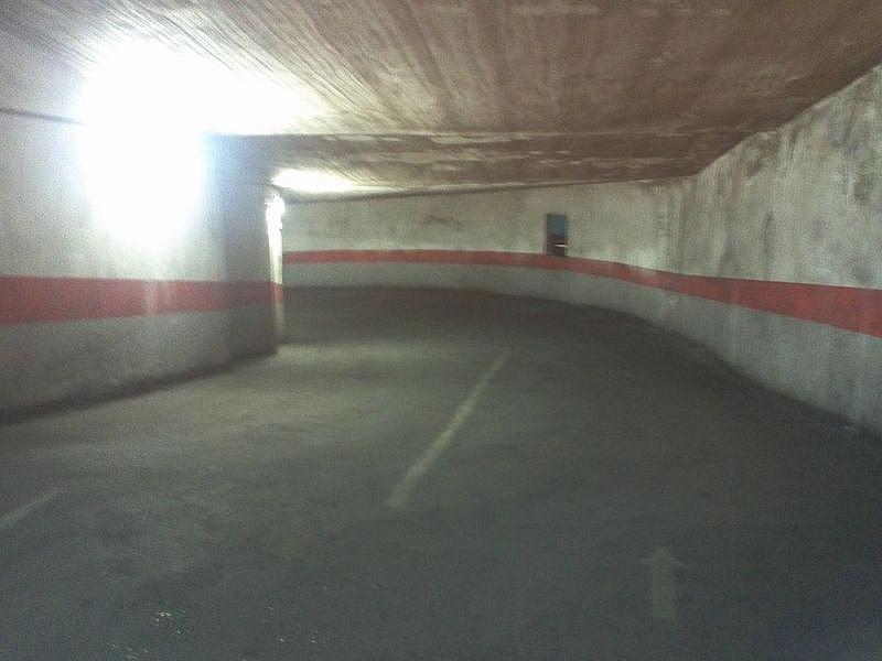 Garaje - Garaje en alquiler en calle Cañete, San Isidro en Madrid - 277648740
