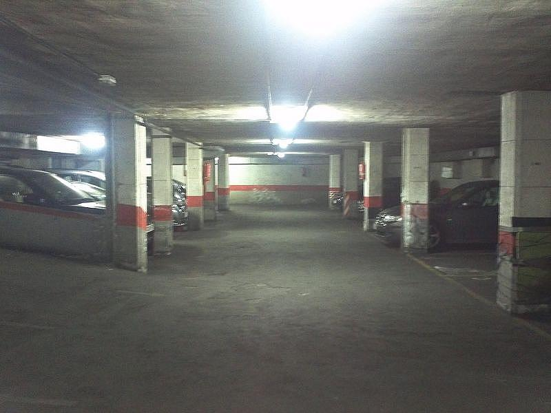 Garaje - Garaje en alquiler en calle Cañete, San Isidro en Madrid - 277648749