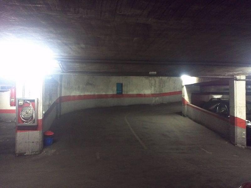 Garaje - Garaje en alquiler en calle Cañete, San Isidro en Madrid - 277648752