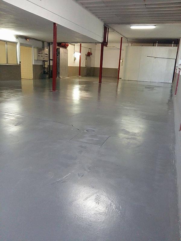 Vistas - Nave industrial en alquiler en calle Turquesa, Delicias - Pajarillos - Flores en Valladolid - 313882885