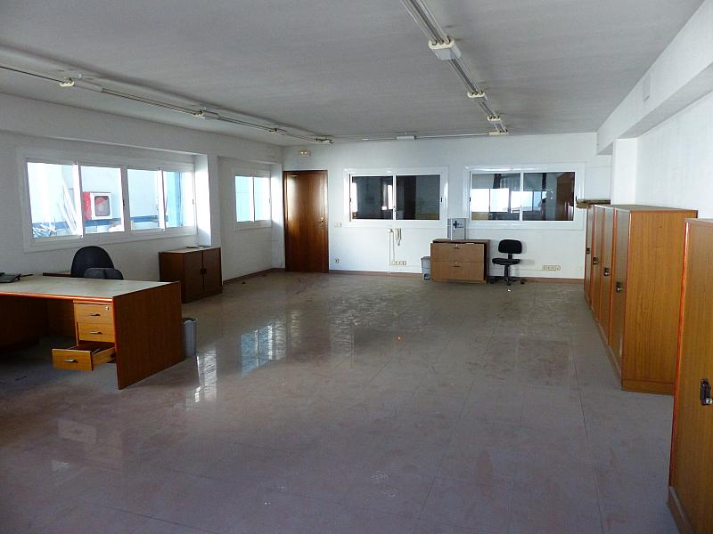 Vistas - Nave industrial en alquiler en calle Marina, Bellvitge en Hospitalet de Llobregat, L´ - 283177731