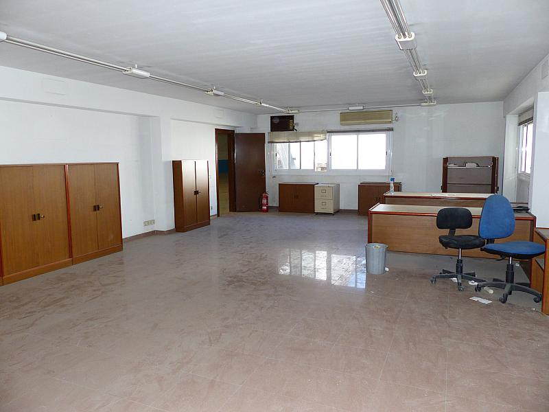 Vistas - Nave industrial en alquiler en calle Marina, Bellvitge en Hospitalet de Llobregat, L´ - 283177753