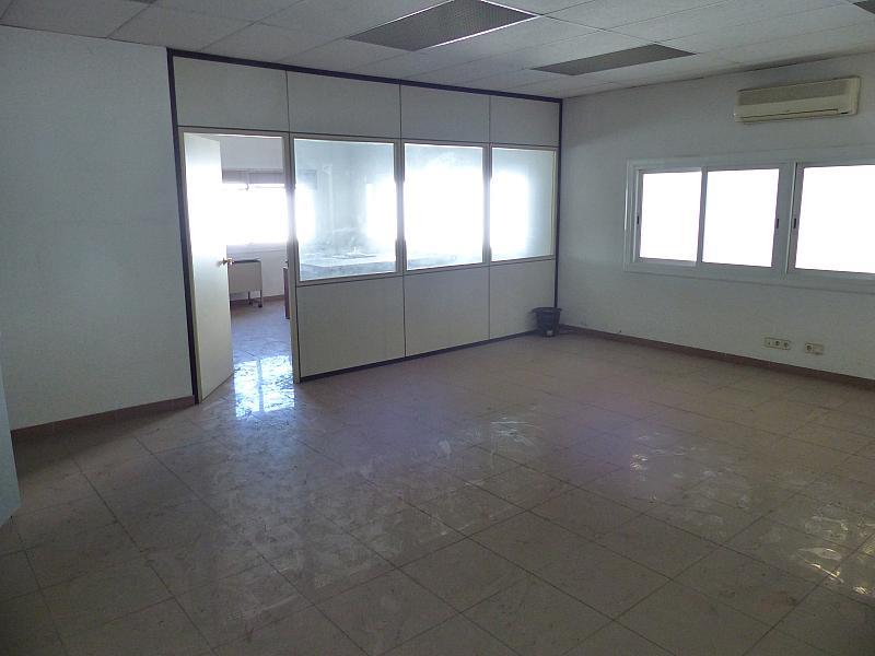 Vistas - Nave industrial en alquiler en calle Marina, Bellvitge en Hospitalet de Llobregat, L´ - 283177778