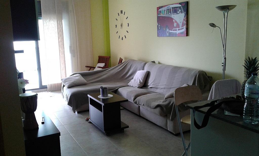 Comedor - Bajo en alquiler opción compra en calle Cienfuegos, Fanals en Lloret de Mar - 291137147