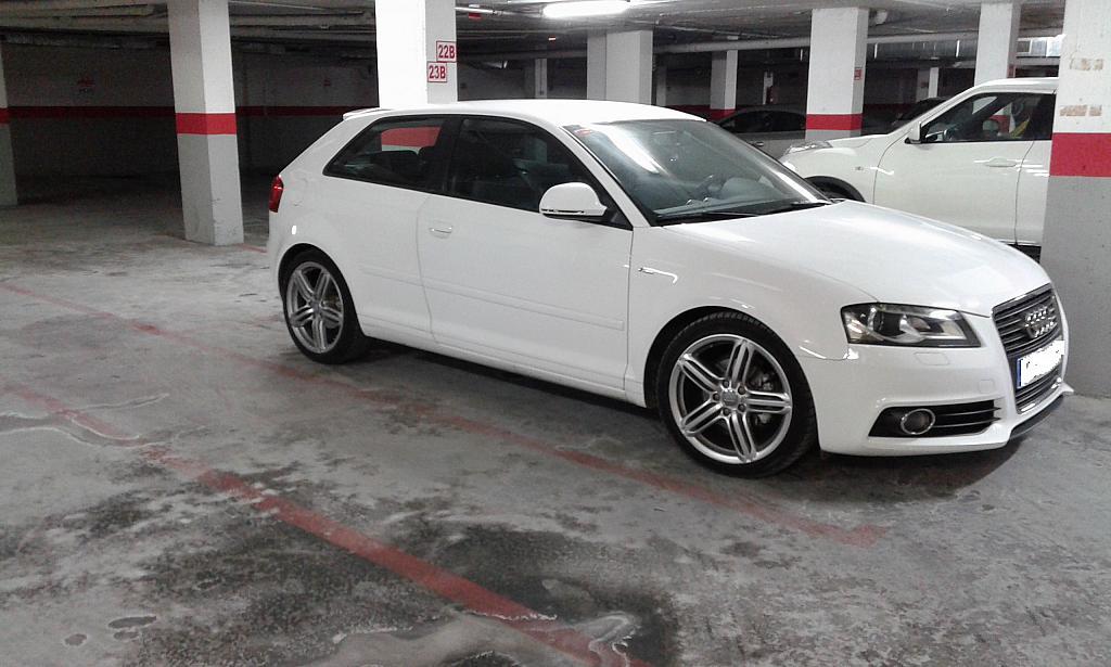 Parking - Bajo en alquiler opción compra en calle Cienfuegos, Fanals en Lloret de Mar - 291137238