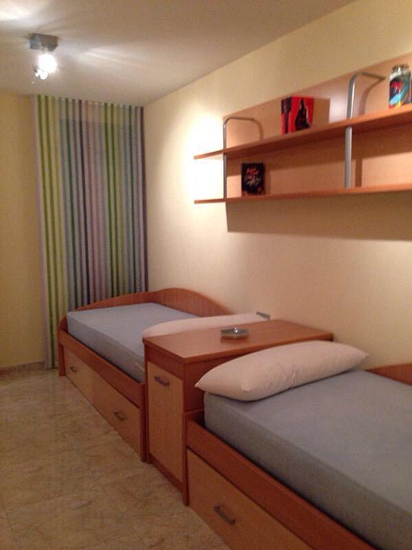 Dormitorio - Piso en alquiler opción compra en calle Passapera, Fanals en Lloret de Mar - 318901181