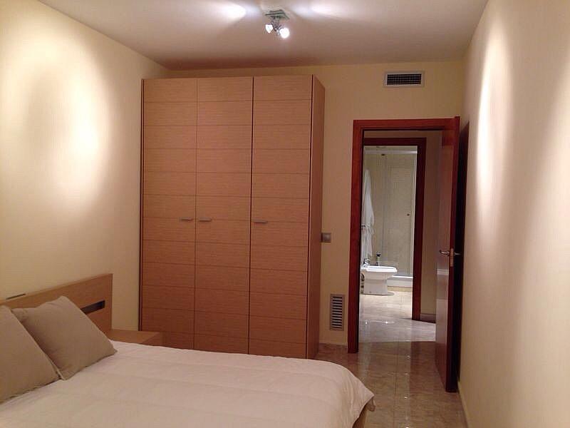 Dormitorio - Piso en alquiler opción compra en calle Passapera, Fanals en Lloret de Mar - 318901186