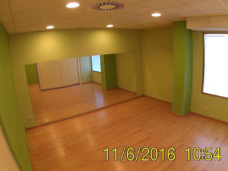 Salón - Local comercial en alquiler en calle Doctor Ramón Castroviejo, Peñagrande en Madrid - 286689857