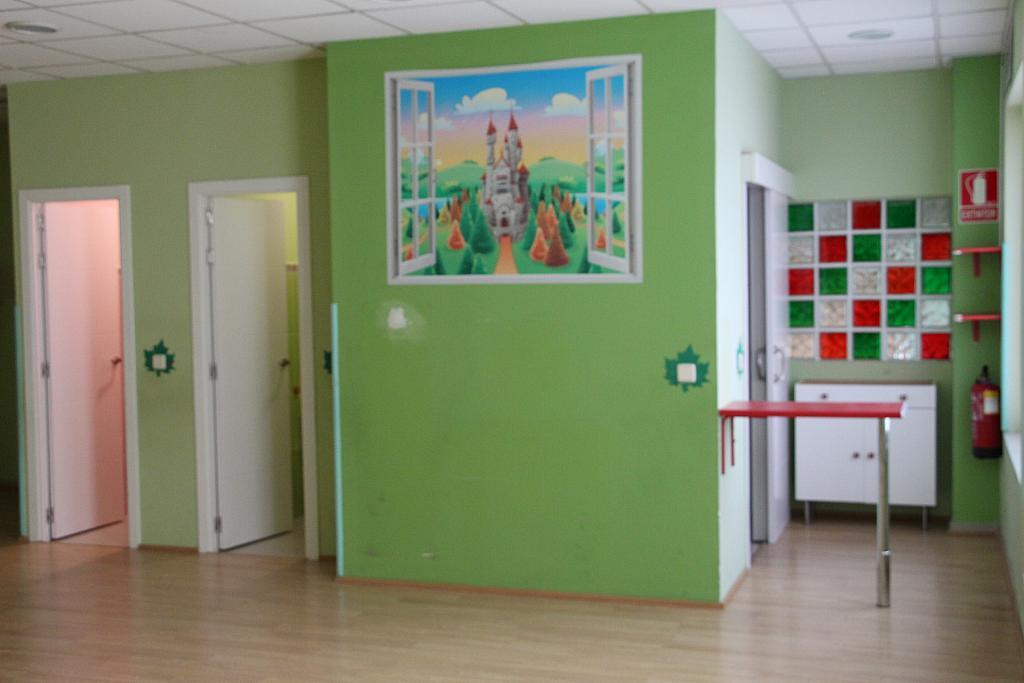 Detalles - Local comercial en alquiler en calle Doctor Ramón Castroviejo, Peñagrande en Madrid - 319371337