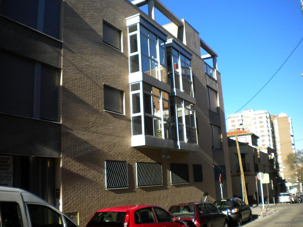 Fachada - Apartamento en alquiler en calle Antonio Salvador, Almendrales en Madrid - 341800064