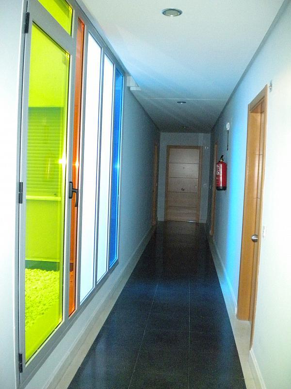 Pasillo - Apartamento en alquiler en calle Antonio Salvador, Almendrales en Madrid - 341800108