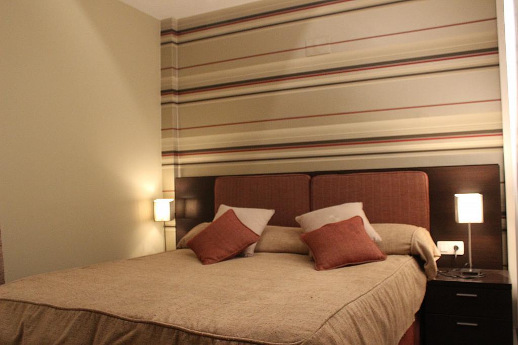 Dormitorio - Apartamento en alquiler de temporada en calle Tubería, Sallent de Gállego - 288654762