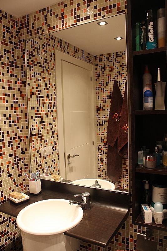 Baño - Apartamento en alquiler de temporada en calle Tubería, Sallent de Gállego - 288654824
