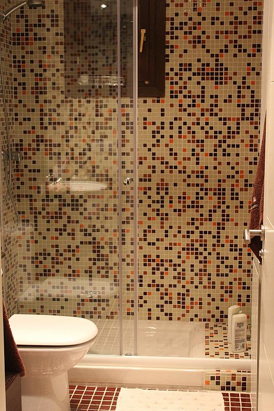Baño - Apartamento en alquiler de temporada en calle Tubería, Sallent de Gállego - 288654830